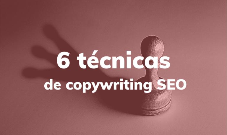 técnicas de copywriting seo