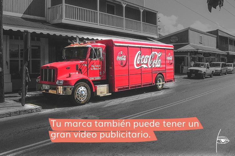 Tu marca puede tener un gran video publicitario