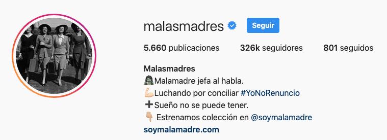malasmadres instagram