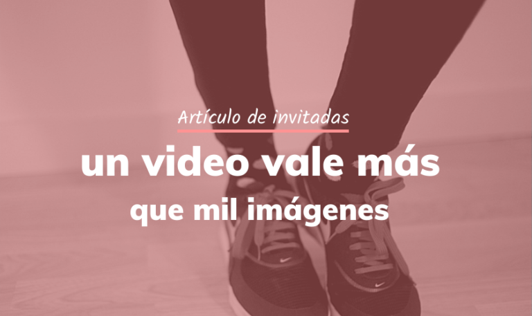 video y rediseño visual