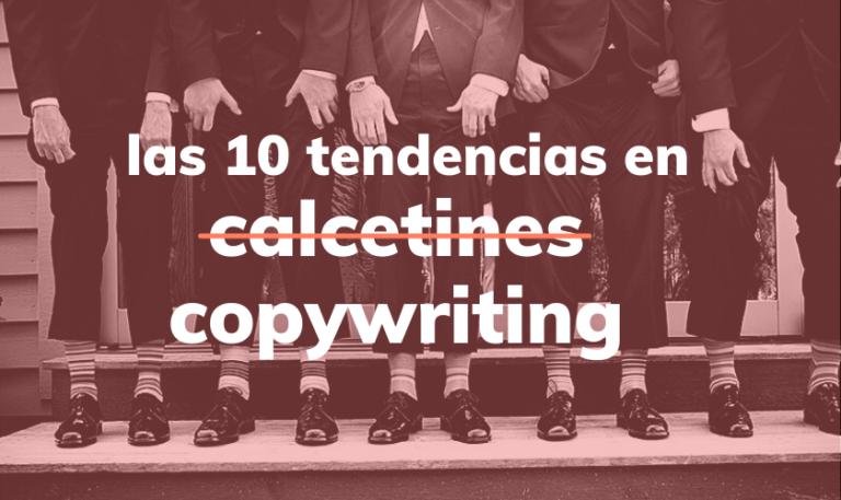 tendencias en copywriting