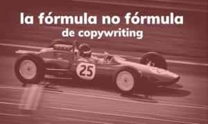 la fórmula más potente del copywriting