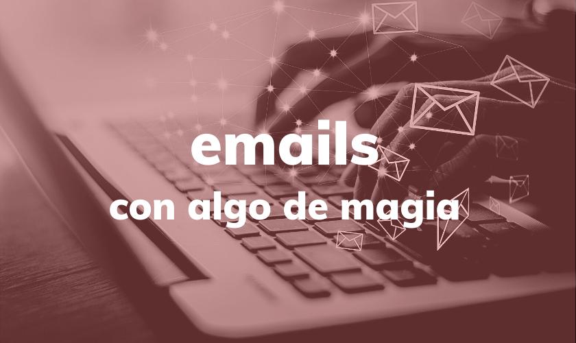 copywriting para emails