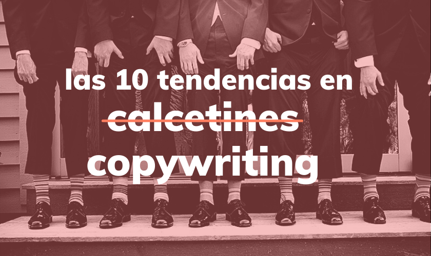 tendencias en copywriting